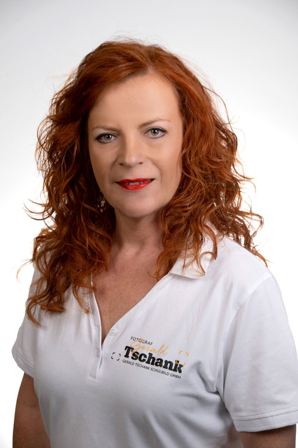 Evelyn Schneeberger